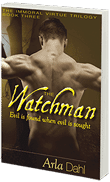 erotic-fiction-The-Watchman-Book-I-Trilogy