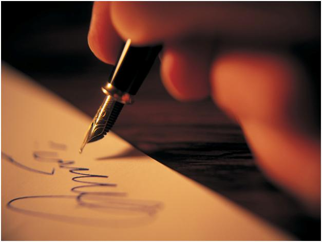 My Writing Process–Blog Hop