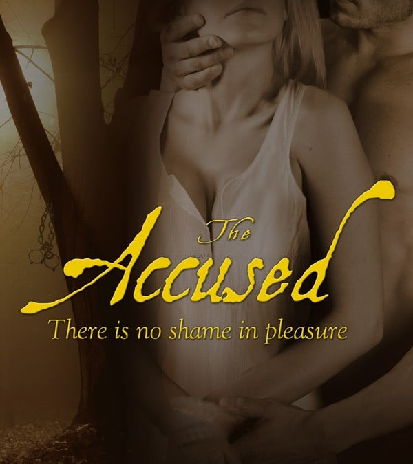 RELEASE DAY! The Accused is available!