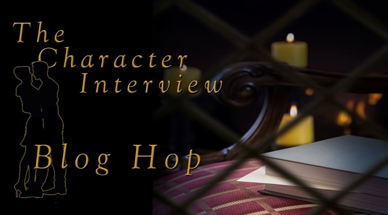 Character Interview Blog Hop – HEROES