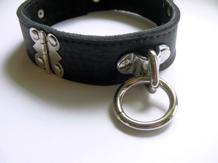BDSM - Submissive's Collar