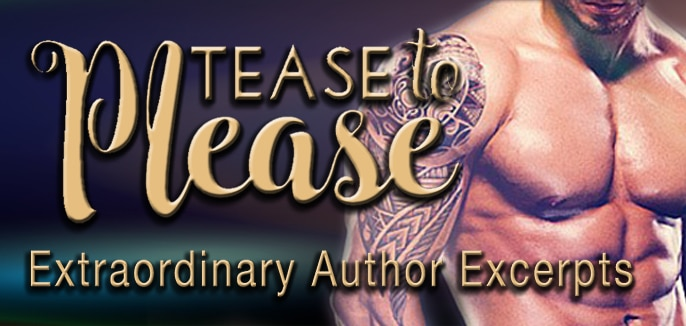 Tease to Please Book Cover - Click to download free