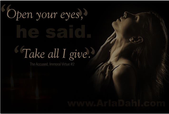 Wicked Wednesday – Forced Desire