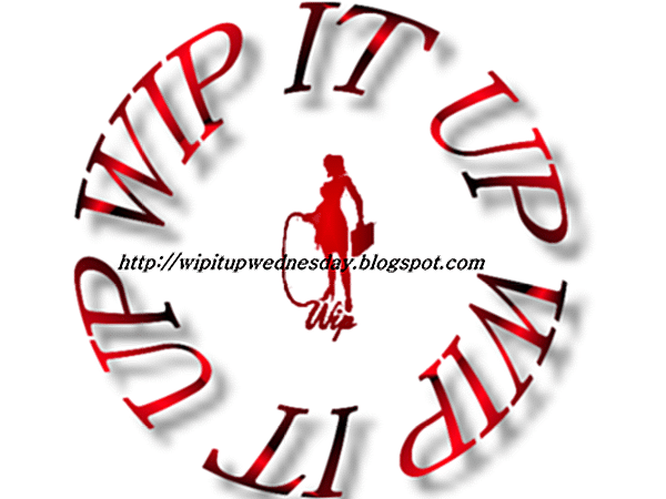 WipItUp Wednesday Logo