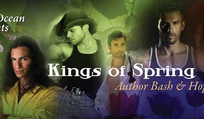 Kings of Spring Facebook Event
